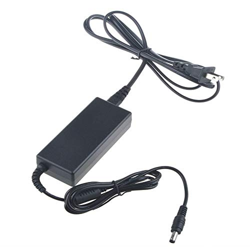 HISPD AC/DC Adapter Charger for Upstar M280A1 28' UHD 4K LED-Lit Monitor...