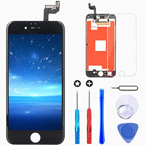 Brinonac Screen Replacement for iPhone 6s 4.7 inch LCD Digitizer Touch...