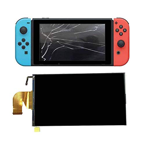 Replacement LCD Screen for Nintendo Switch, G-Dreamer Replacement Parts...