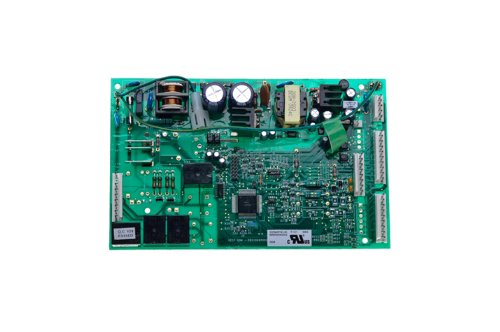 GE WR55X10968 Genuine OEM Main Control Board Assembly for GE Refrigerators