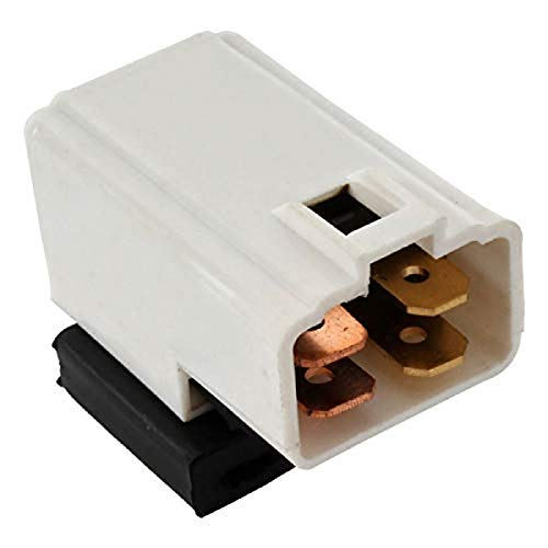 DB Electrical 240-54071 Remote Solenoid Relay Compatible With/Replacement...