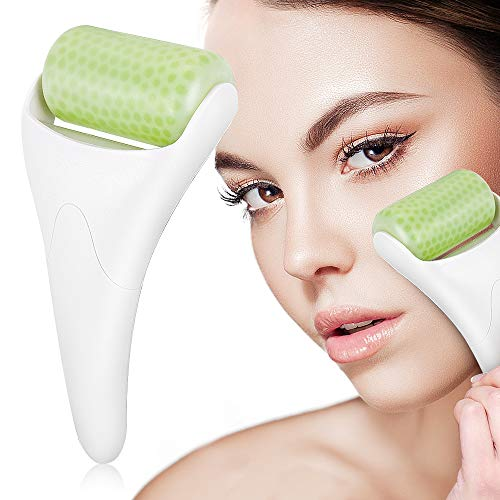 BFASU Ice Roller for Face & Eye Puffiness Migraine Relief, Ice Face Rollers...