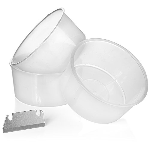 Hawaiian Shaved Ice Blade and Mold Accessory Kit for S900A Shaved Ice...