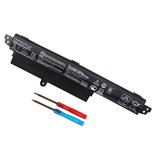 A31N1302 Laptop Battery for ASUS VivoBook X200CA X200M X200MA F200CA K200MA...