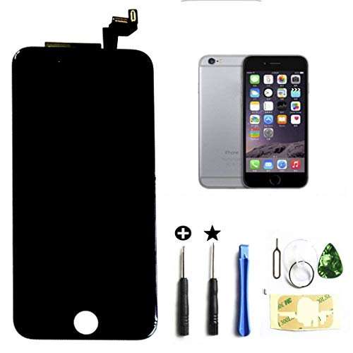 Select us 3D Touch for iPhone 6S LCD Screen Replacement Digitizer Frame...