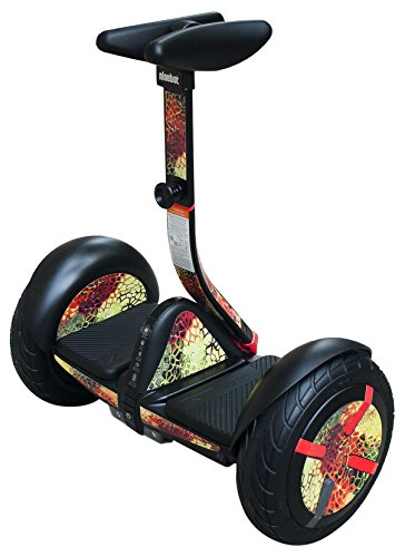 More4Mini Kit for Segway Mini Pro - Cheetah (Does not Include Segway...