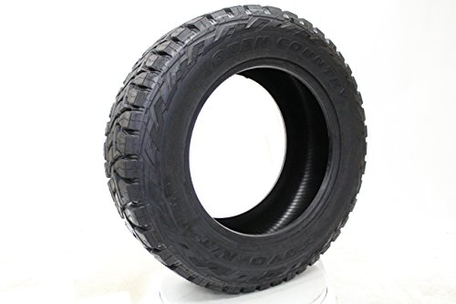 Toyo Tires OPEN COUNTRY R/T All Terrain Radial Tire - 37/12.5R20 126Q...