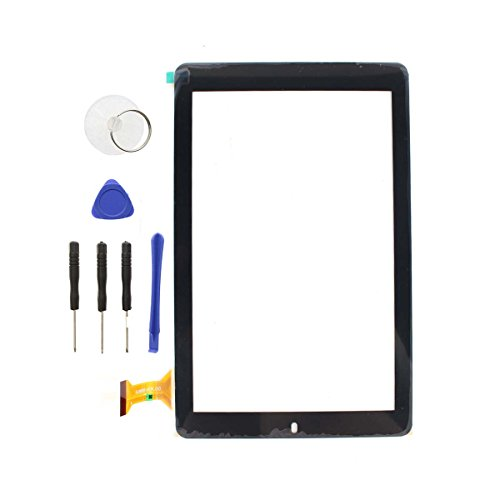 AUTOKAY New Digitizer Touch Screen Panel for RCA 10 Viking Pro RCT6303W87M...