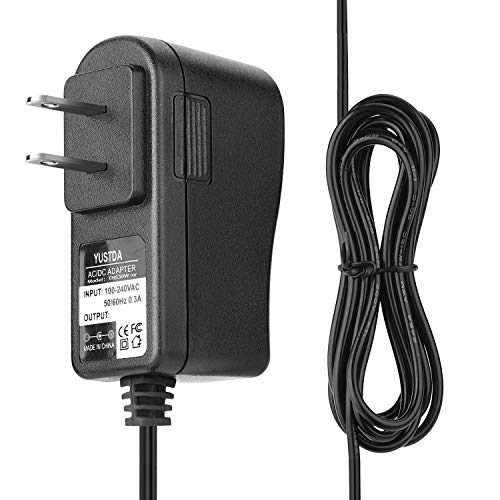 YUSTDA (6.5Ft Extra Long) 2A AC Wall Charger Power Adapter Cord for...