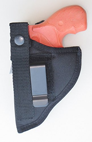 Federal Holster for S&W Bodyguard 38