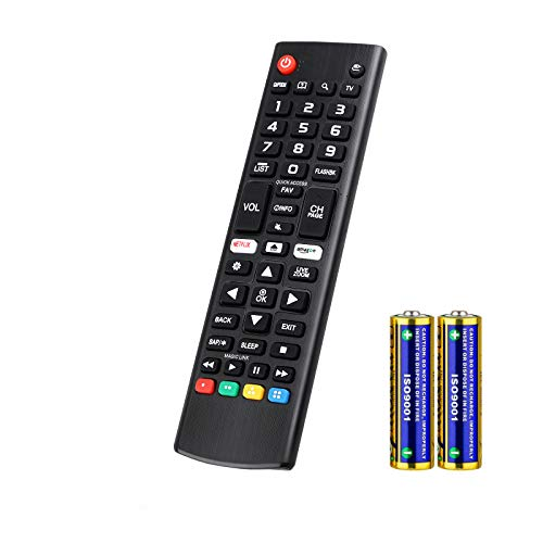 Universal Remote Control for LG Smart TV Remote Control All Models LCD LED...