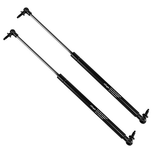 Rear Hatch liftgate Lift Supports Struts Shocks for 2001-2007 Town &...