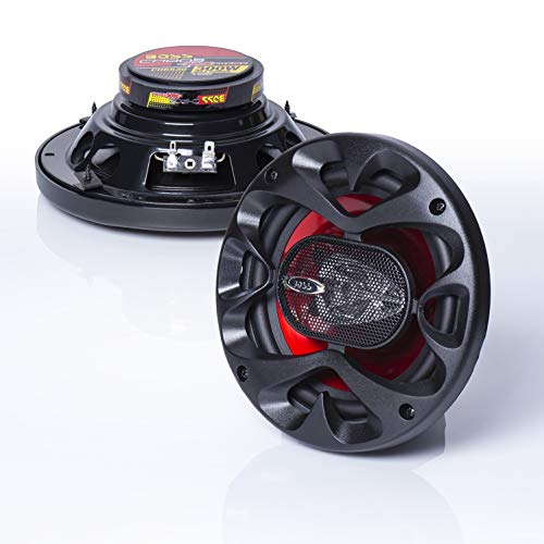 BOSS Audio Systems CH6530 Car Speakers - 300 Watts of Power Per Pair and...