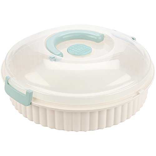 Sweet Creations Pie Carrier, 10 inch