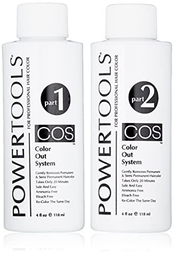 Powertools Color Out System