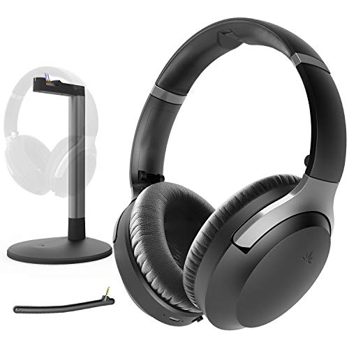 Avantree Aria Me Personalized Noise Cancelling Wireless Bluetooth...