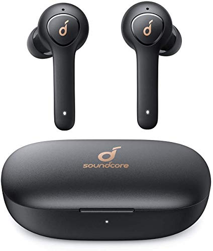 Anker Soundcore Life P2 True Wireless Earbuds with 4 Microphones, CVC 8.0...