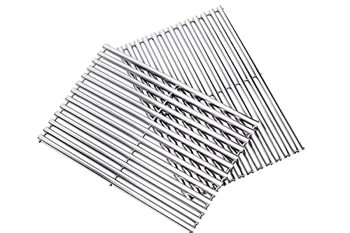 SafBbcue 17' Cooking Grates Replacement Parts for Home Depot Nexgrill...