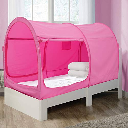 Alvantor Bed Canopy Bed Tents Dream Tents Privacy Space Twin Size Sleeping...