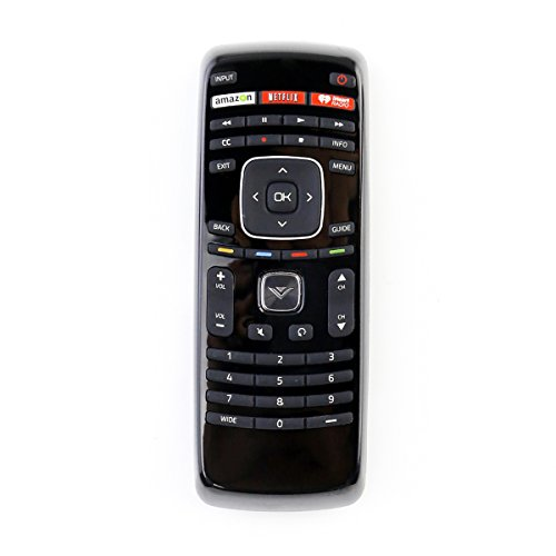 XRT112 Remote Control fit for Vizio Smart Internet LED TV with...