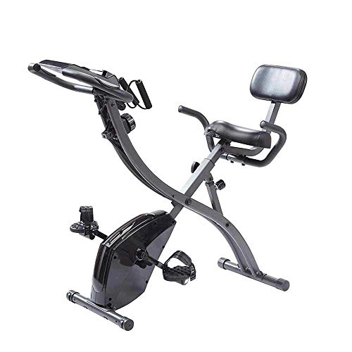 As Seen On TV Slim Cycle Stationary Bike by Bulbhead, Most Comfortable...