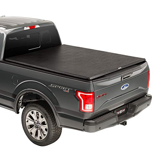 TruXedo TruXport Soft Roll Up Truck Bed Tonneau Cover | 297601 | Fits 2009...