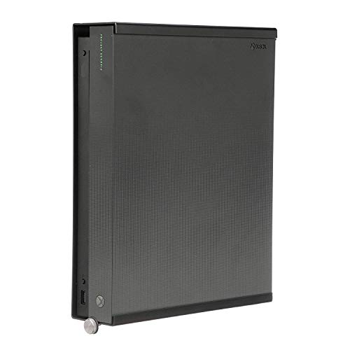 HumanCentric Wall Mount Compatible with Xbox One X | Mount on The Wall or...