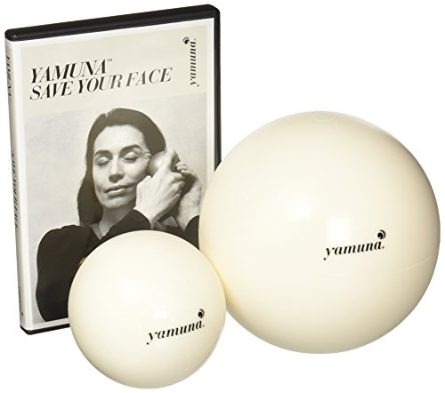 Yamuna Body Rolling Save Your Face Kit