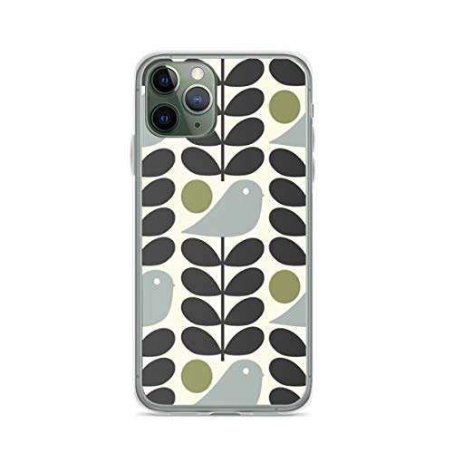 Orla Kiely Design Phone Case Compatible with iPhone 12 11 X Xs Xr 8 7 6 6s...