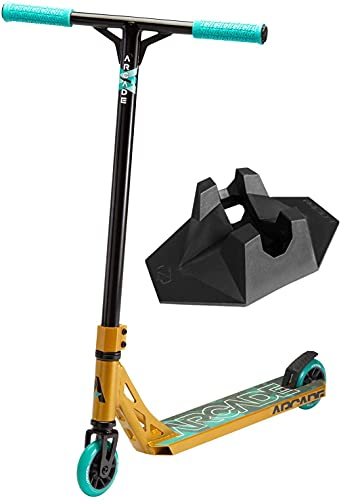 Arcade Pro Scooters - Stunt Scooter for Kids 8 Years and Up - Perfect for...