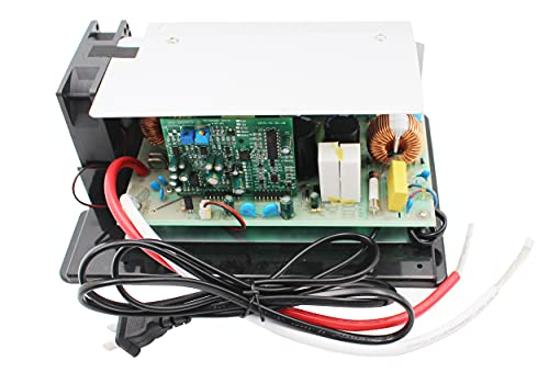 Bylot WF-8955-MBA 55 Amp Main Board Assembly Replacement Unit