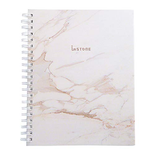 imSTONE Waterproof Wire-Bound Writing Paper Notebook   Made From Stone...
