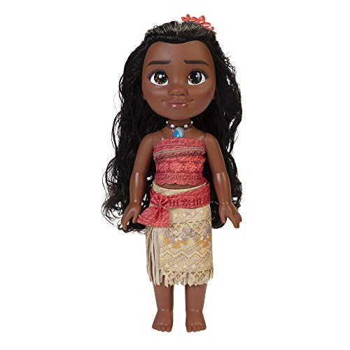 Disney Princess My Friend Moana Doll 14' Tall Includes Removable Outfit and...