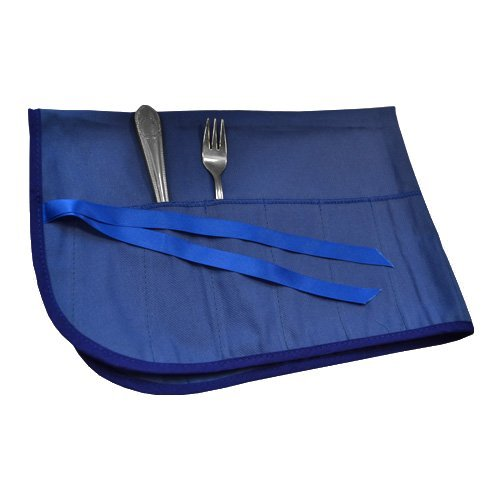 Nushine Impregnated Cutlery Roll - Contains Anti Tarnish Agent to delay...