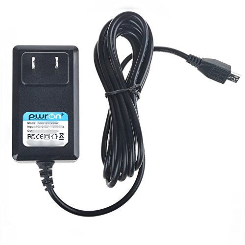 PwrON (6.6FT Cable) 5V AC to DC Adapter for Vulcan Electronics Excursion XB...