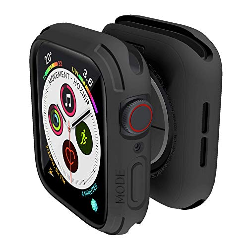 elkson Compatible with Apple Watch Series 6 SE 5 4 Bumper case Cover 44mm...