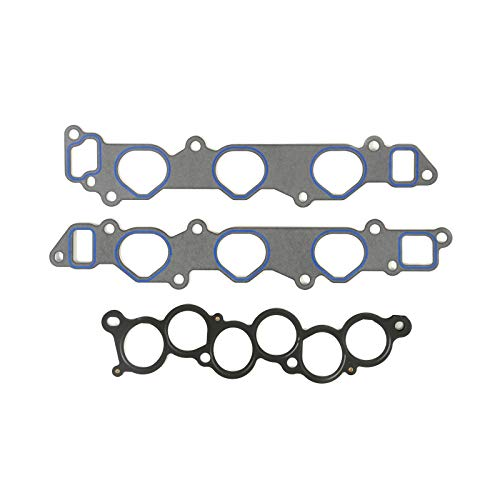 Mplus MS92766 Intake Manifold Gasket Set Fits 1994-2006 for Toyota Camry...