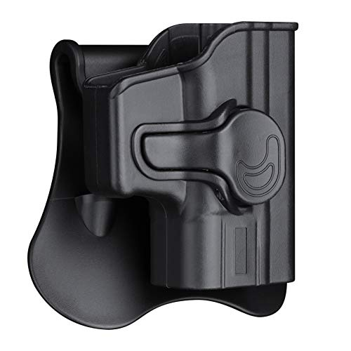 Springfield XD Subcompact Holsters, OWB Holster for Springfield Armory XD9...