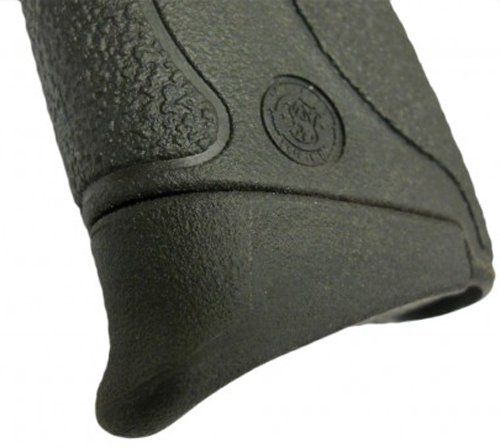 Pearce Grips PG-MPS Grip Extension for S&W M&P Shield , Black