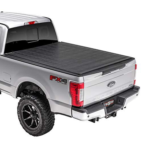 TruXedo Sentry Hard Rolling Truck Bed Tonneau Cover | 1597701 | Fits 2015 -...