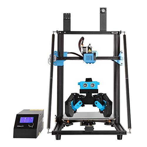 Creality 3D Printer CR-10 V3 New Version and Firmware Upgrade Silent...