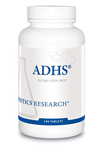 BIOTICS – Adrenal Support, Supports Normal Cortisol Levels, Antioxidant...