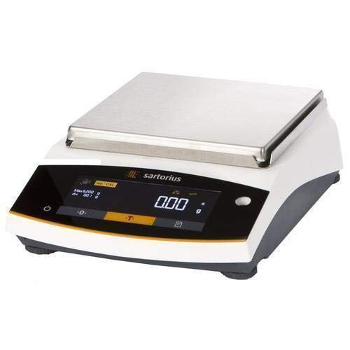 Sartorius Professional Weighing System Entris II Compact Precision Scale...