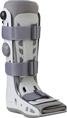 Aircast AirSelect Standard Walker Brace / Walking Boot, Small