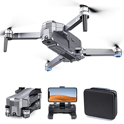 Ruko F11 Foldable GPS Drones with 4K Camera for Adults, Quadcopter with...