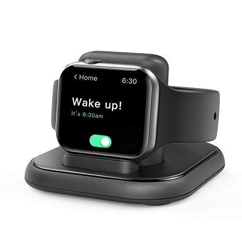 Conido Charging Stand for Apple Watch, Watch Charger Stand with Charging...