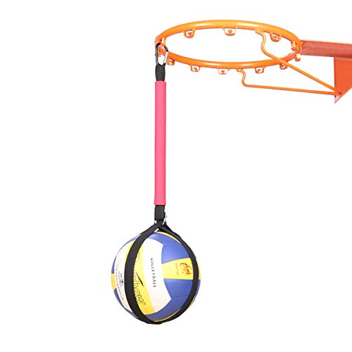 TopFan Volleyball Spike Training System: Great Trainer to Improve Your...
