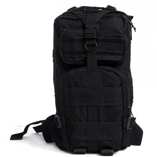 HDE Tactical Military Backpack 20L MOLLE Bug Out Bag Survival Backpacks