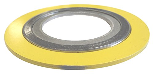 Sterling Seal and Supply , Inc. API 601 9000IR3304GR150 Spiral Wound Gasket...