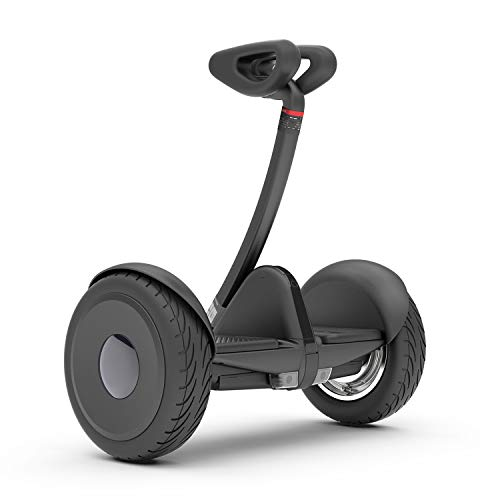 Segway Ninebot S and S-Max Smart Self-Balancing Electric Scooter with LED...